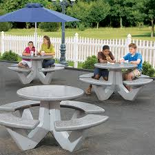 Indoor Picnic Table The Picnic Table Buying Guide Sense Of Site Upbeat Com