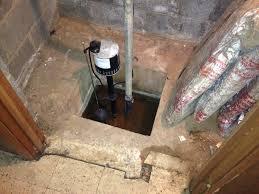 can a basement sump pump raise radon levels crawlspaceninja com