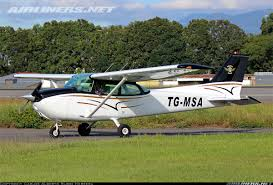 cessna 172m skyhawk ii aviation photo 4247009 airliners net