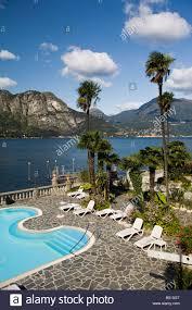 bellagio waterfront hotel pool beach grand hotel villa