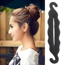 headband styler popular donut headband buy cheap donut headband lots from china