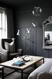 Black Interior Paint Tour My First San Francisco Apartment Crystal Palecek