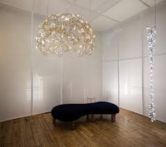 Tord Boontje Chandelier Dpages A Design Publication For Of All Things Cool