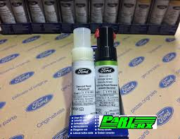 lexus touch up paint instructions genuine ford ultimate green touch up paint stick scratch chip