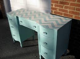 Cool Desk Ideas 25 Best Painted Desks Ideas On Pinterest Refinished Desk Desk