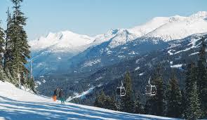 whistler blackcomb 2017 18 winter season dates