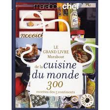 livre de cuisine du monde livre de cuisine ou cuisine éditoriale boris foucaud consultant