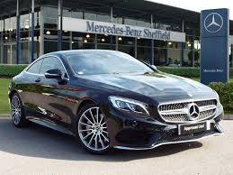 mercedes s500 amg for sale used 2017 mercedes s class s500 amg line premium 2dr auto for
