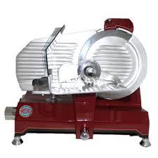 schneidemaschine küche mistro schneidemaschine gs 220 special rosso rote schinken