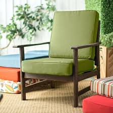 Patio Chair Seat Pads Cushions For Patio Furniture Garden Furniture Seat Cushions Patio