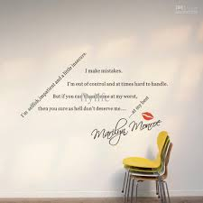spiritual quotes sayings for lovers by marilyn monroe diy wall spiritual quotes sayings for lovers by marilyn monroe diy wall lettering stickers home art wall decor decals for living room bedroom wall stickers uk wall