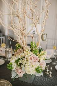 Led Branch Centerpieces oversized manzanita branches in cylinders for accent pieces use