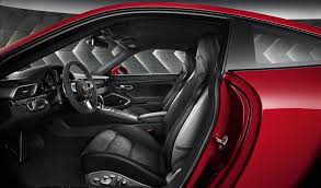 porsche carrera interior 2017 the 2017 porsche 911 gts will arrive at porsche rive sud in