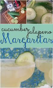 cucumber margarita cucumber jalapeno margarita recipe in wealth u0026 health