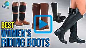 dirty riding boots top 10 women u0027s riding boots of 2017 video review