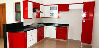 Modular Kitchen Interior Small Modular Kitchens Bibliafull Com