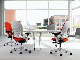 steelcase chair design
