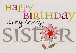 Happy Birthday Love Meme - happy birthday sister quotes bday wishes for sister