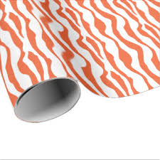 zebra print wrapping paper zebra print wrapping paper zazzle co uk