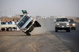 Mia Bad Girls The New Saudi War On Car Drifting Why Is It Relevant Al