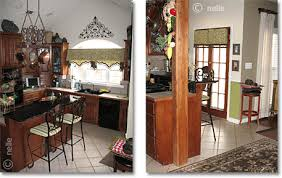 Tuscan Kitchen Designs Tuscany Style Kitchen Design Making Them Look Like Real Tuscan