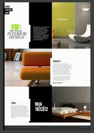 free home interior design catalog portfolio cover page design cover 10 decor ideas portfolios