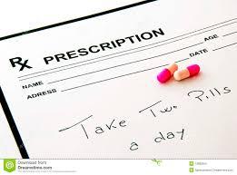 medicine clipart prescription pad pencil and in color medicine