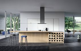 modern italian custom made kitchen cabinets available in brooklyn