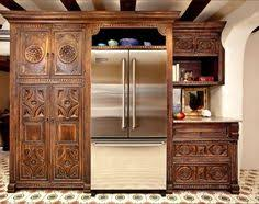 carved cabinet door panels new mexico style door panel choices by carved custom cabinets for