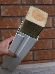 pvc column wraps exterior column covers post covers i elite