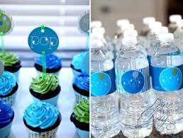 Baby Blue And Brown Baby Shower Decorations 99 Best Blue And Green Babyshower Images On Pinterest Boy Baby