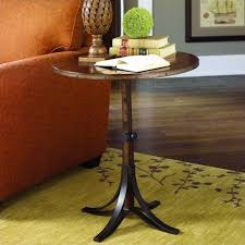 Small Round Pedestal Side Table Black Small Round Pedestal Table Popular Round Pedestal Tables