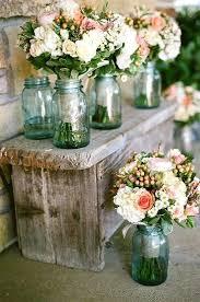 Mason Jar Ideas For Weddings Flowers In Mason Jars U2013 Mobiledave Me