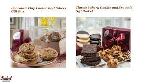 Cookie Gift Baskets The Perfect Cookie Gift Baskets