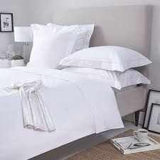 Seville Bedroom Furniture by Seville Bed Linen Collection Bed Linen The White Company Uk