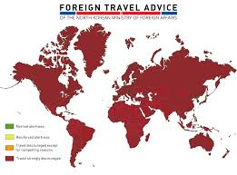 travel advice images Foreign travel advice of the north korean ministry of foreign jpg