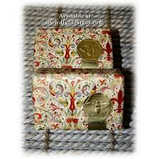 paper wrapped soap honey house naturals italian paper wrapped soap