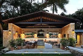outdoor kitchen ideas designs backyard designs with pool and outdoor kitchen awesome backyard