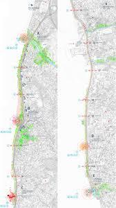 Gabon Map Gabon Ecosistema Urbano