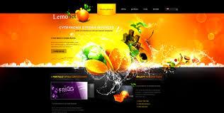 homepage designen beautiful exles of inspirational website designs web design