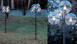 Outdoor Floor Lamps Advantages Of Beautiful Outdoor Floor Lamps U2014 Bitdigest Design