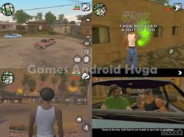 gta san apk torrent gta san andreas apk data versão funcional cracked