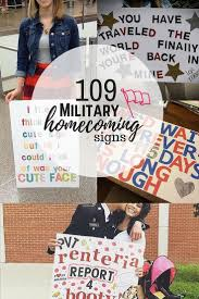 25 unique military homecoming signs ideas on pinterest welcome