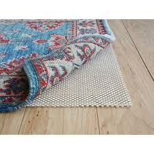 vantage industries eco grip non slip rug pad 4 u0027 x 6 u0027 free