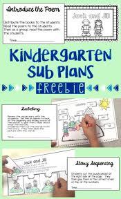 Kindergarten Floor Plan Examples Best 25 Sub Plans Ideas On Pinterest Substitute Folder Sub Tub
