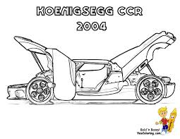 ferrari sketch side view striking supercar coloring free super cars coloring