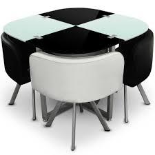 table pliante avec chaises int gr es table de cuisine pliante avec chaises table pliante avec rangement