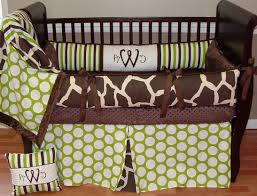 giraffe baby crib bedding giraffe blanket archives baby accessories