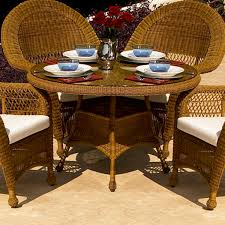 outdoor wicker dining and barstools redbarn furniture