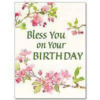 birthday card popular birthday cards religious boxed greeting